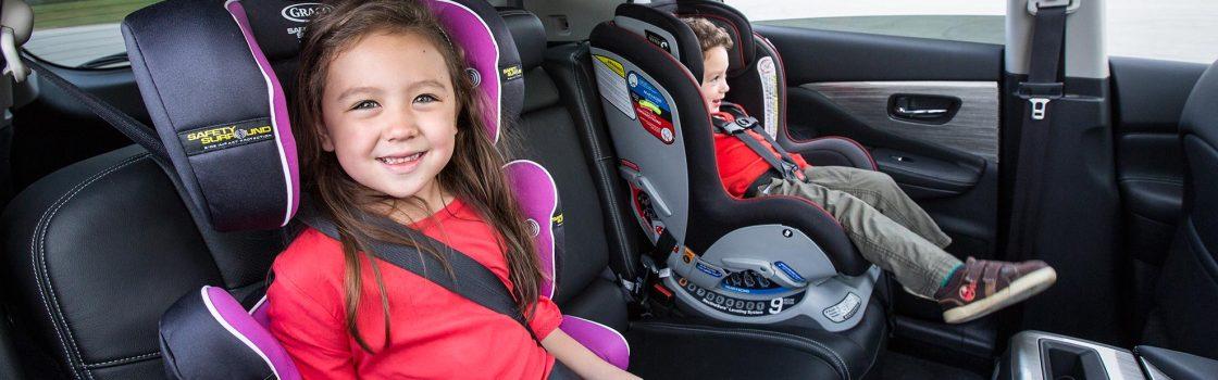 Пътуване с малки деца или бебета