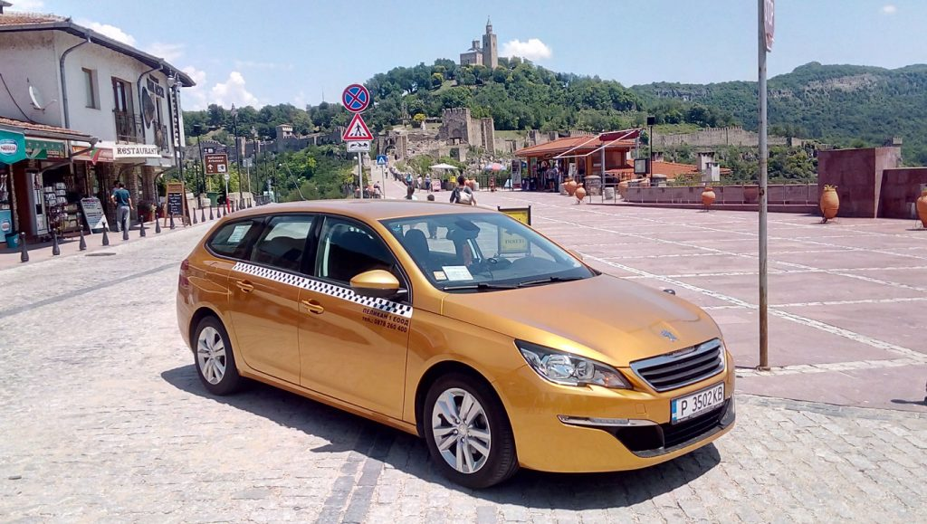 Transfer transport taxi from RUSE to Airport Otopeni(OTP)