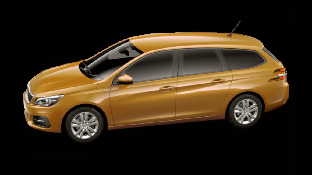 Пеликан Такси Русе - кола 1